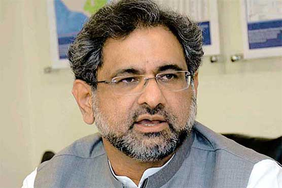 PM Abbasi reaches NY to address UNGA