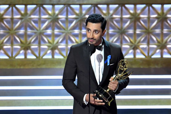 Riz Ahmed Addresses Systemic Lack of TV Diversity