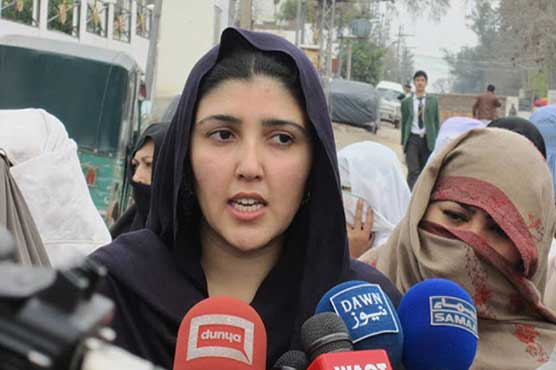 Imran no longer popular, lost Lahore by-election: Ayesha Gulalai