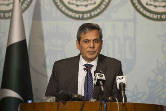 Anti-Pakistan groups sponsored by India: FO