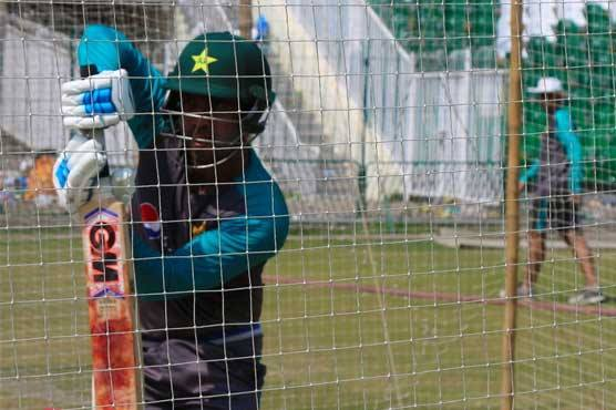 Shahzad dropped, Wahab back in squad for Test series against SL