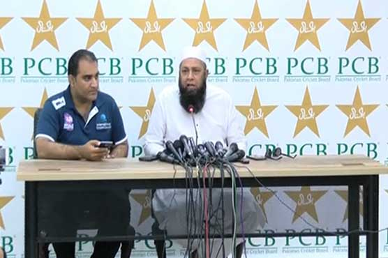 PCB announces 16-men test squad for Sri Lanka series