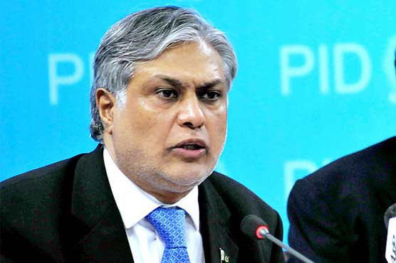Ishaq Dar postpones return to Pakistan