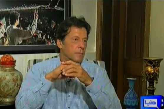 Imran Khan calls for early elections in Pakistan