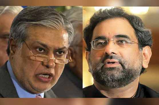 Dar appears before accountability court, to be indicted on September 27