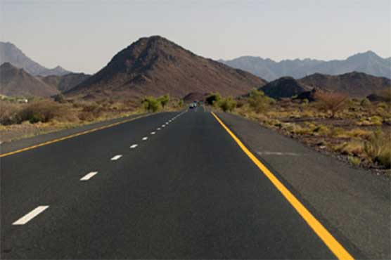 Four new highways to be constructed in Balochistan under CPEC
