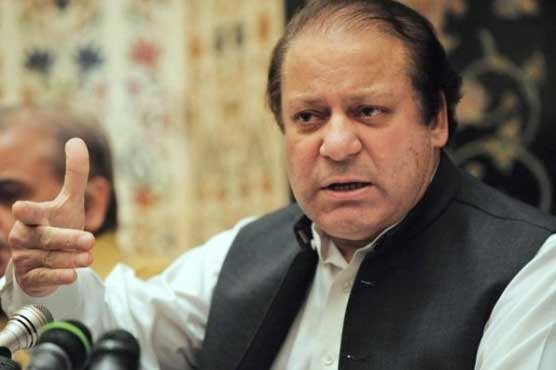 Pakistan former PM Nawaz Sharif seeks Zardari's support through Malik Riaz