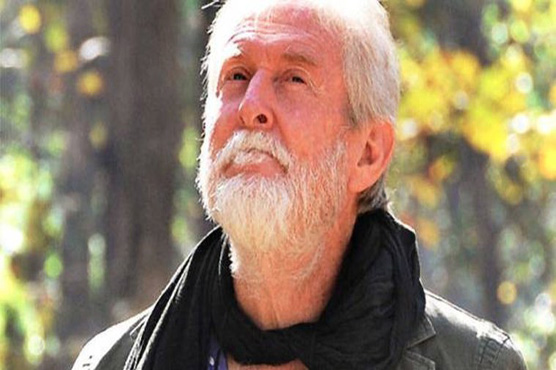 Indian actor Tom Alter dies of cancer at 67