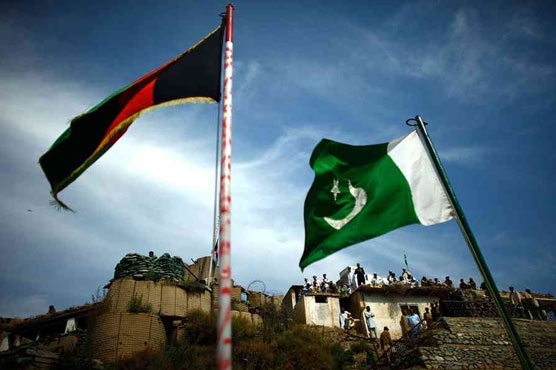 Afghan Interior Minister, spy chief meet Pakistani counterparts