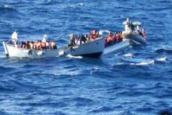 FIA arrests human traffickers after migrant boat tragedy