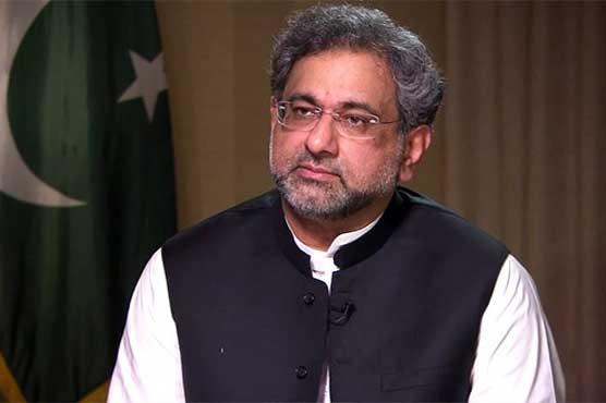 Pakistani premier pledges help for battle in Kashmir