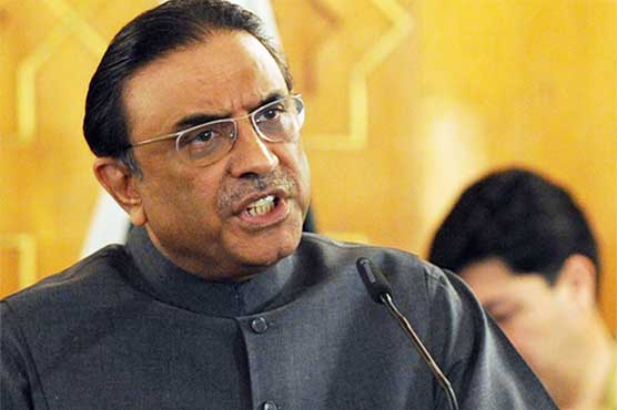Lahore: PPP to stage power show at Mochi Gate today
