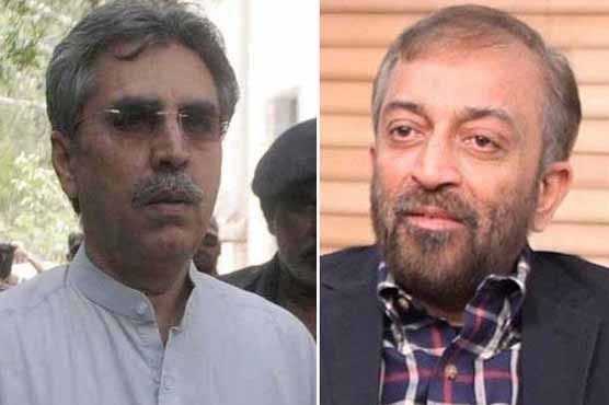 Ultimate power in some matters should be with party head: Farooq Sattar