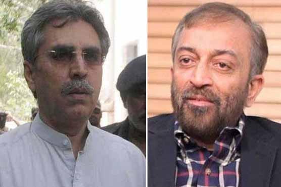 Deadlock persists as talks between two MQM-P groups underway