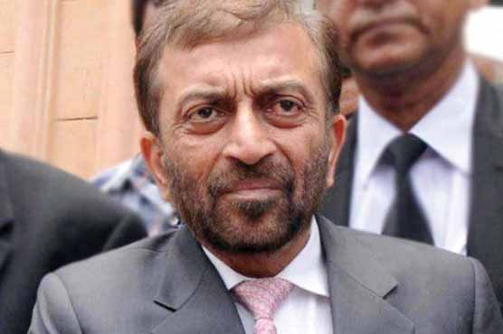 Farooq Sattar dissolves MQM-P, announces fresh intra-party election