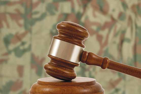 Army Chief signs black warrants for seven terrorists