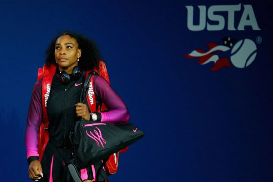 Venus powers United States of America to early lead in Fed Cup