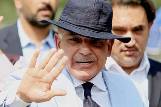 Shehbaz Sharif appears before SC over Lahore's polluted water