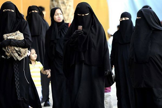 Lengthy robes not vital apparel for Saudi girls, says senior cleric