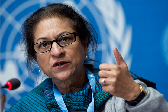 Senate pays tribute to late Asma Jahangir