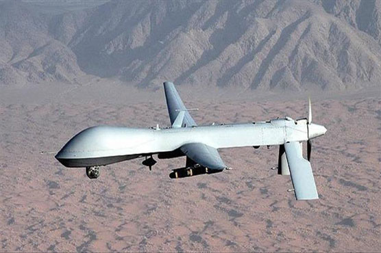 Taliban deputy leader Mehsud killed in United States  drone strike