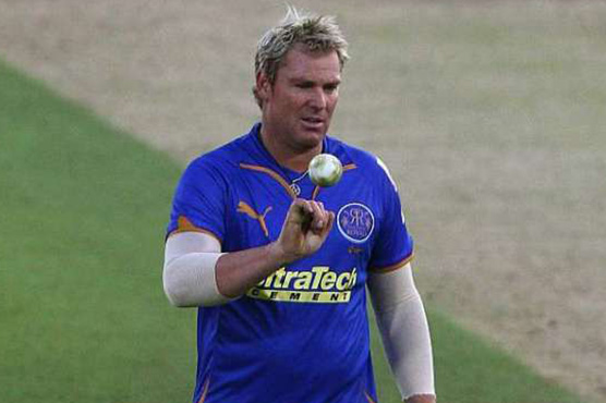 Warne to mentor Rajasthan Royals in upcoming IPL season