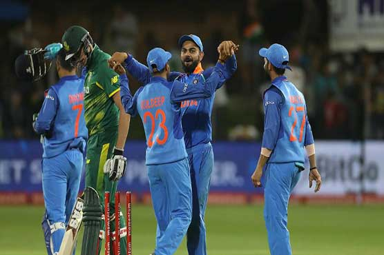 India vs South Africa Final Scorecard & Match Result - 5th ODI Match