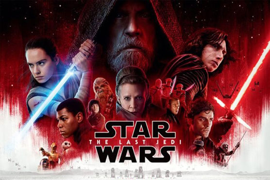 Image result for Latest 'Star Wars' passes $1 billion mark in third week