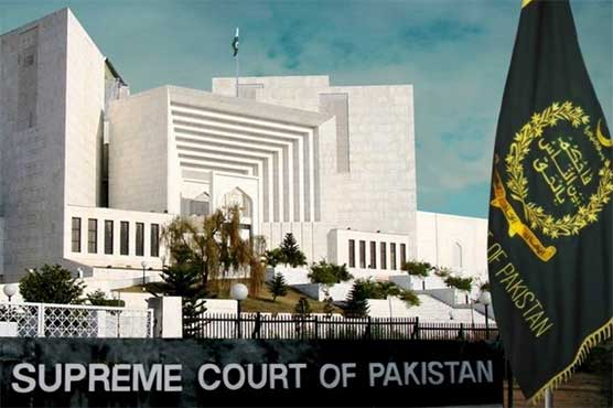 SC to hear pleas against poll law with Sharif-specific amendment