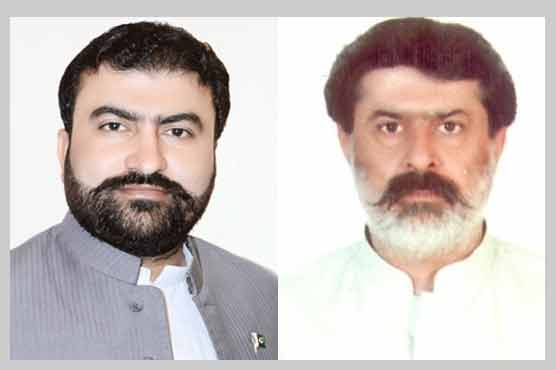 Balochistan CM fires home minister Bugti, special assistant Notezai