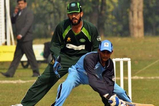 PBCC upset with India not touring Pakistan for World Cup