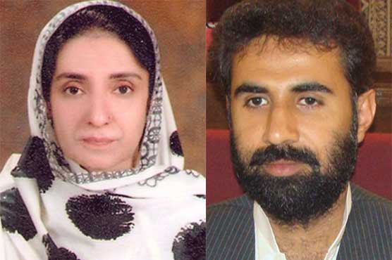 Sarfaraz Bugti claims support of over 40 MPAs in Balochistan Assembly
