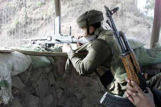Pakistani civilians injured in Indian ceasefire violation: ISPR