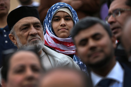 Pew: Muslims may become second largest religious group in U.S. by 2040