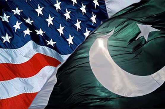 USA  suspends security aid to Pakistan over militant groups