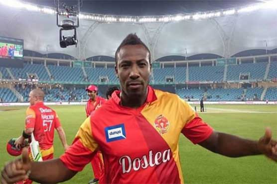 Andre Russell For Islamabad United