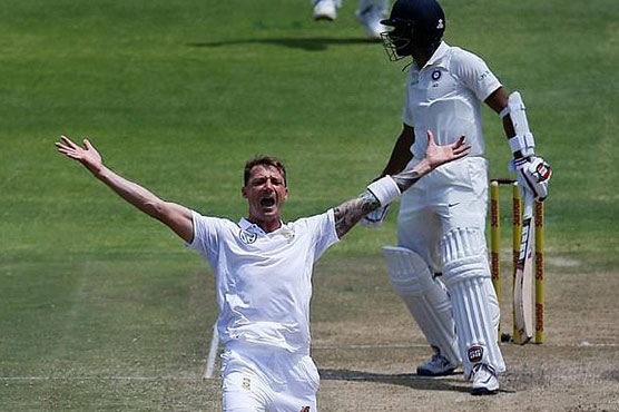 Injury-cursed Steyn's India series in doubt