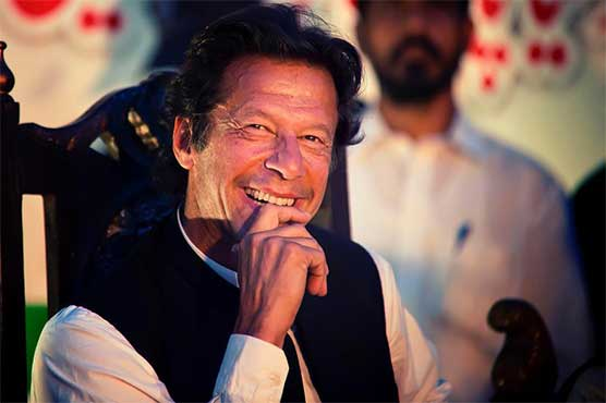 Imran Khan has proposed marriage to Bushra Maneka: PTI
