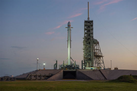 SpaceX to launch mysterious Zuma payload Sunday