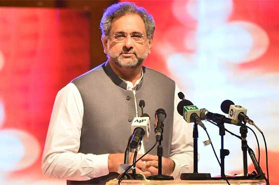 N only believes in politics of serving masses: PM Khaqan