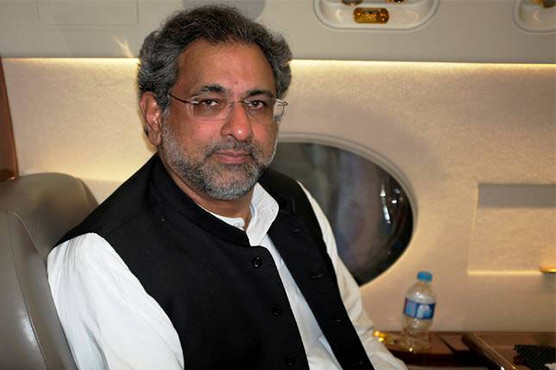 Image result for Anti-judiciary speech: Petition against PM Abbasi submitted in LHC