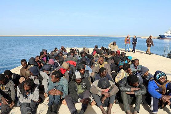 Ten migrants dead, dozens missing over Libya coast - World