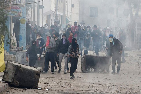 Tunisia: Anti-Austerity Protests Turn Deadly