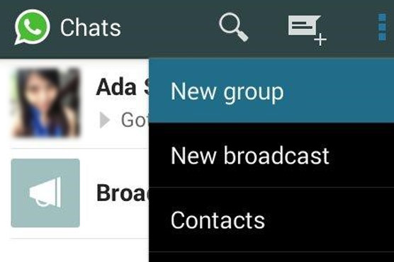 WhatsApp for Android users to get Facebook Stickers soon