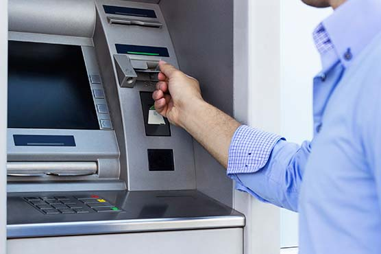 Police arrest Chinese national for ATM skimming in Karachi