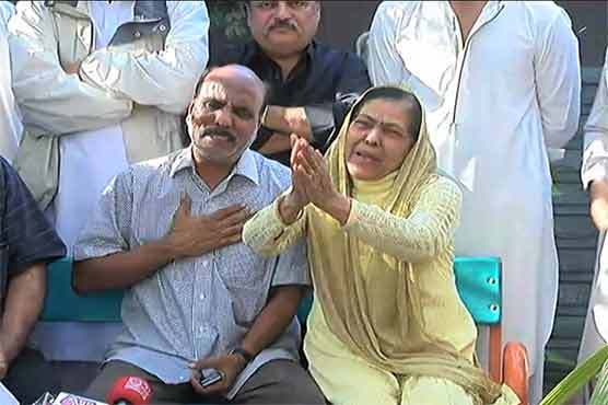 Youth killed in Karachi by police; father pleads for justice