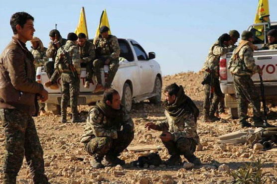 Syrian State Media Claims Turkey Aiding Rebel Counterattack in Idlib