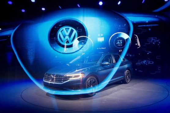 Volkswagen Jetta: Here's the new longer, wider VW Jetta sedan
