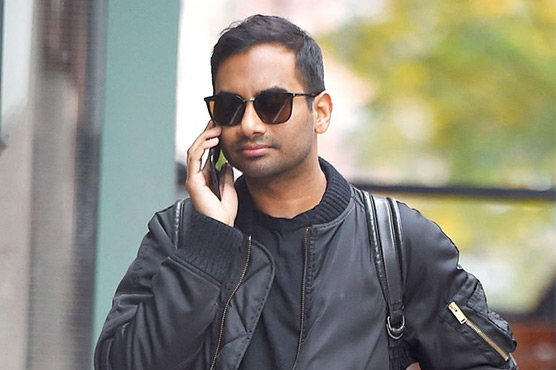 Aziz Ansari Accused of Sexual Assault During a 2017 Date