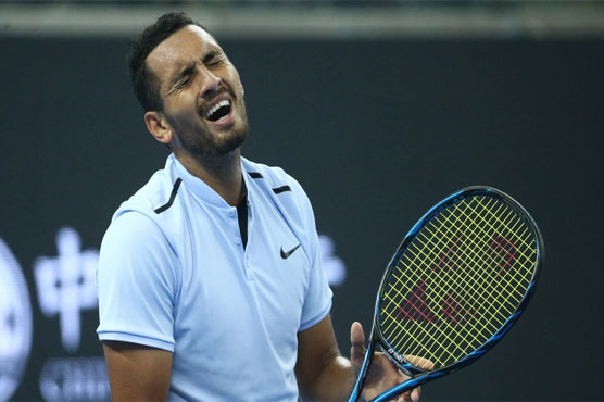 'No apology': Australian Open tennis prankster won't back down